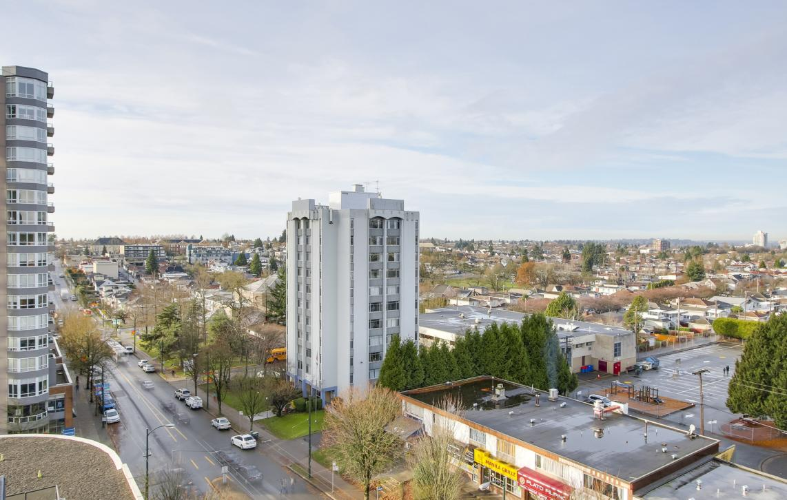 902 - 3438 Vanness Avenue, Collingwood VE, Vancouver East