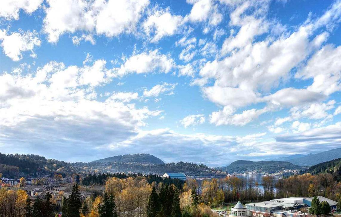 1604 - 200 Newport Drive, North Shore Pt Moody, Port Moody