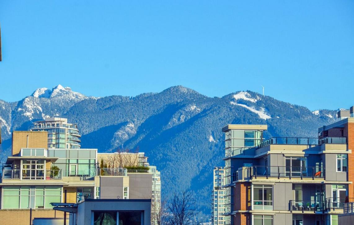 625 - 159 W 2nd Avenue, Olympic Village, Vancouver West