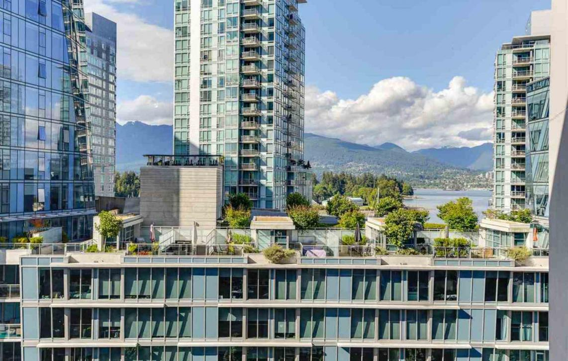 301 - 1415 W Georgia Street, Coal Harbour, Vancouver West