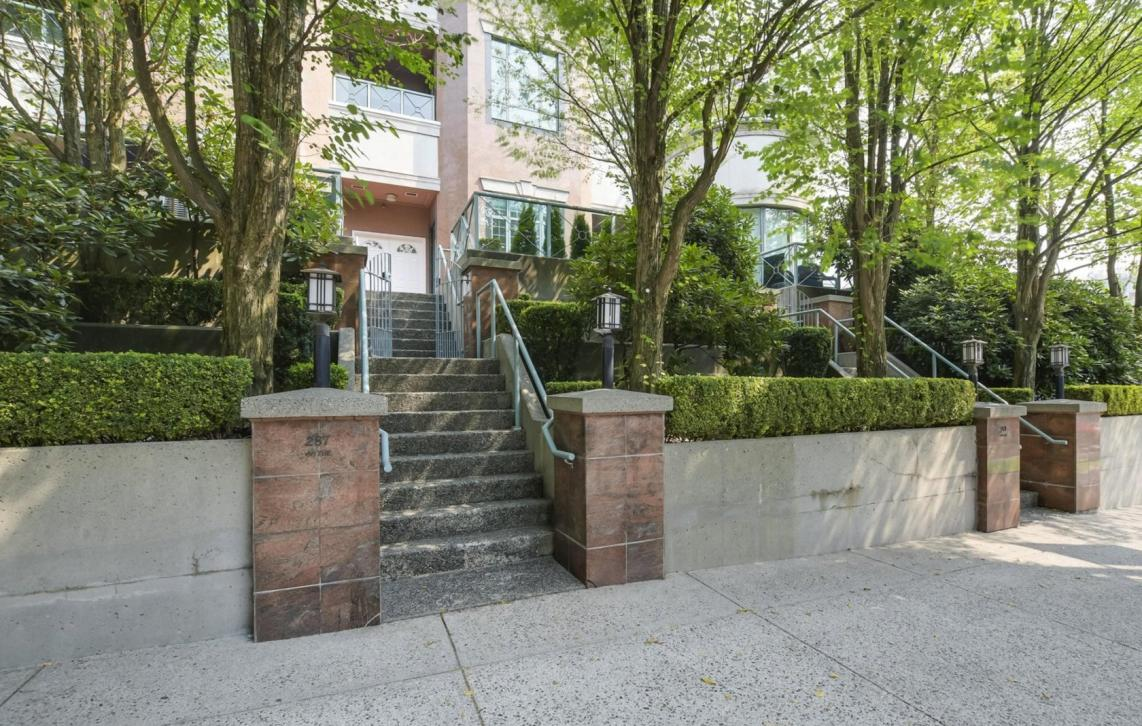 287 Smithe Street, Downtown VW, Vancouver West