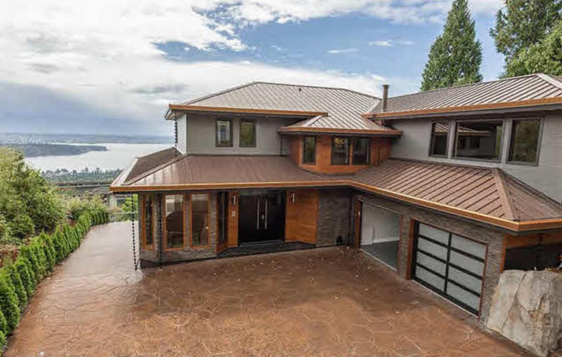 1589 Chippendale Court, Canterbury WV, West Vancouver