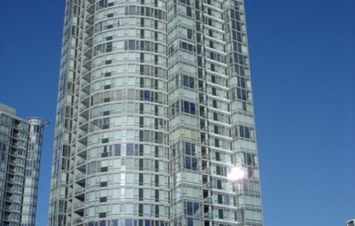 3101 - 1033 Marinaside Crescent, Coal Harbour, Vancouver West