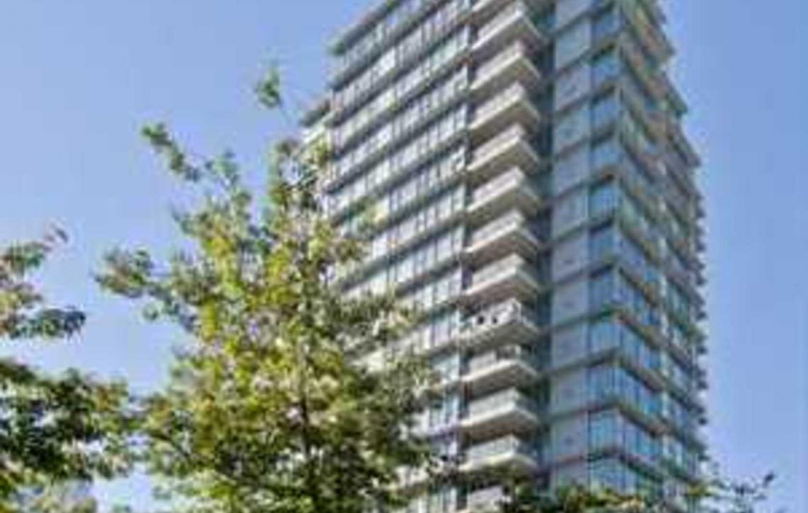 901 - 1790 Bayshore Drive, Coal Harbour, Vancouver West