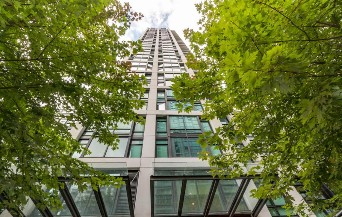 2604 - 1255 Seymour Street, Downtown VW, Vancouver West