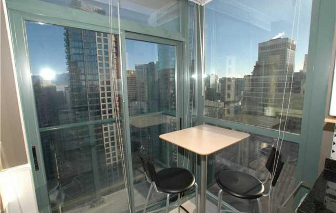 2509 - 1239 W Georgia Street, Coal Harbour, Vancouver West