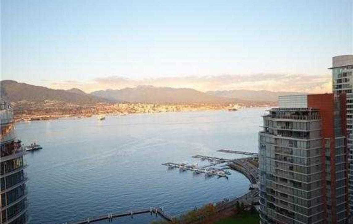 2904 - 1205 W Hastings Street, Coal Harbour, Vancouver West