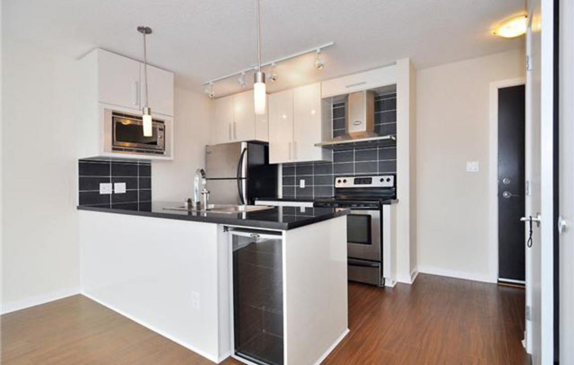 2806 - 689 Abbott Street, Downtown VW, Vancouver West