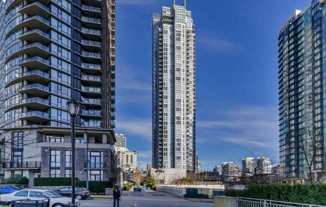 1003 - 1408 Strathmore Mews, Yaletown, Vancouver West