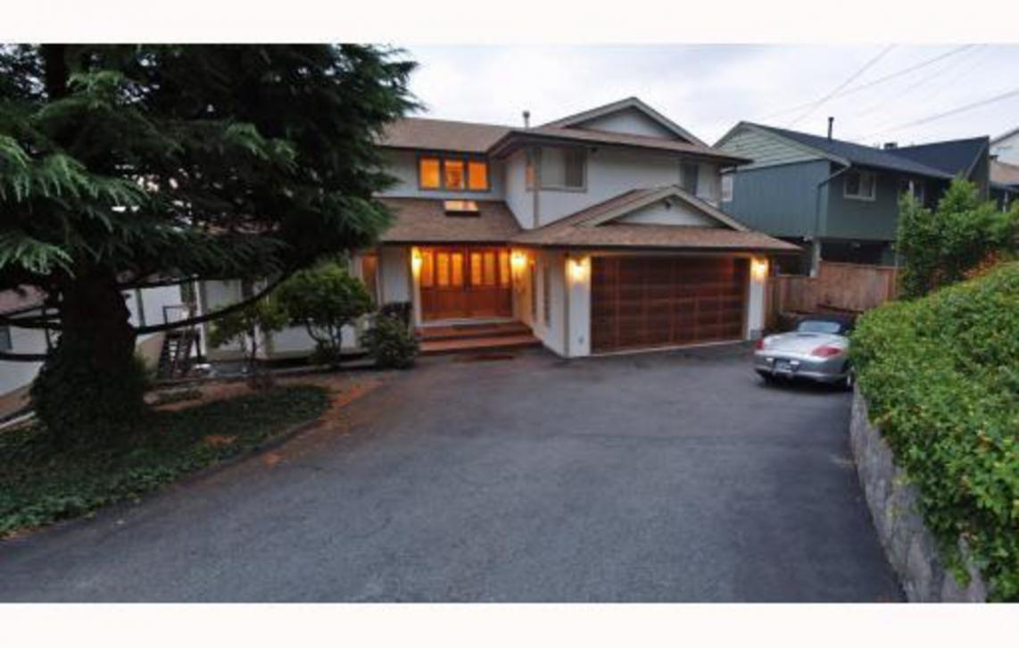 1085 Chamberlain Drive, Lynn Valley, North Vancouver