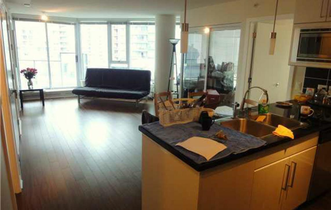 902 - 689 Abbott Street, Downtown VW, Vancouver West