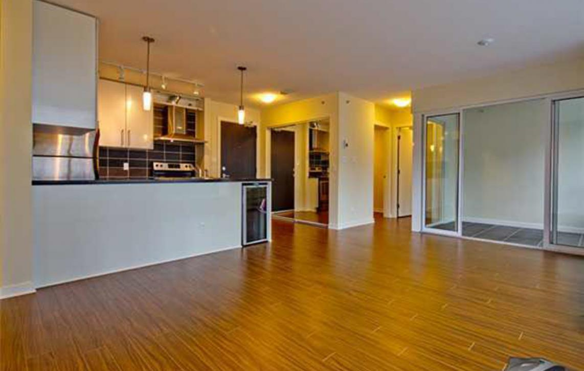 306 - 633 Abbott Street, Downtown VW, Vancouver West