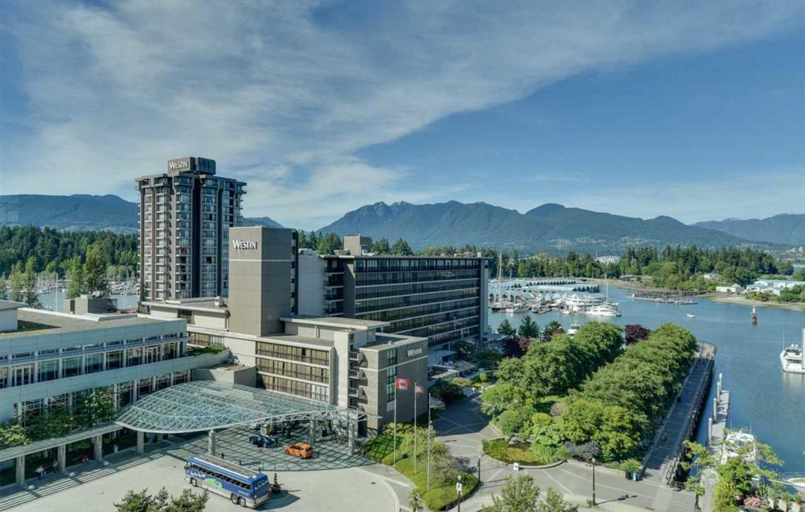1102 - 560 Cardero Street, Coal Harbour Waterfront (Coal Harbour), Vancouver West
