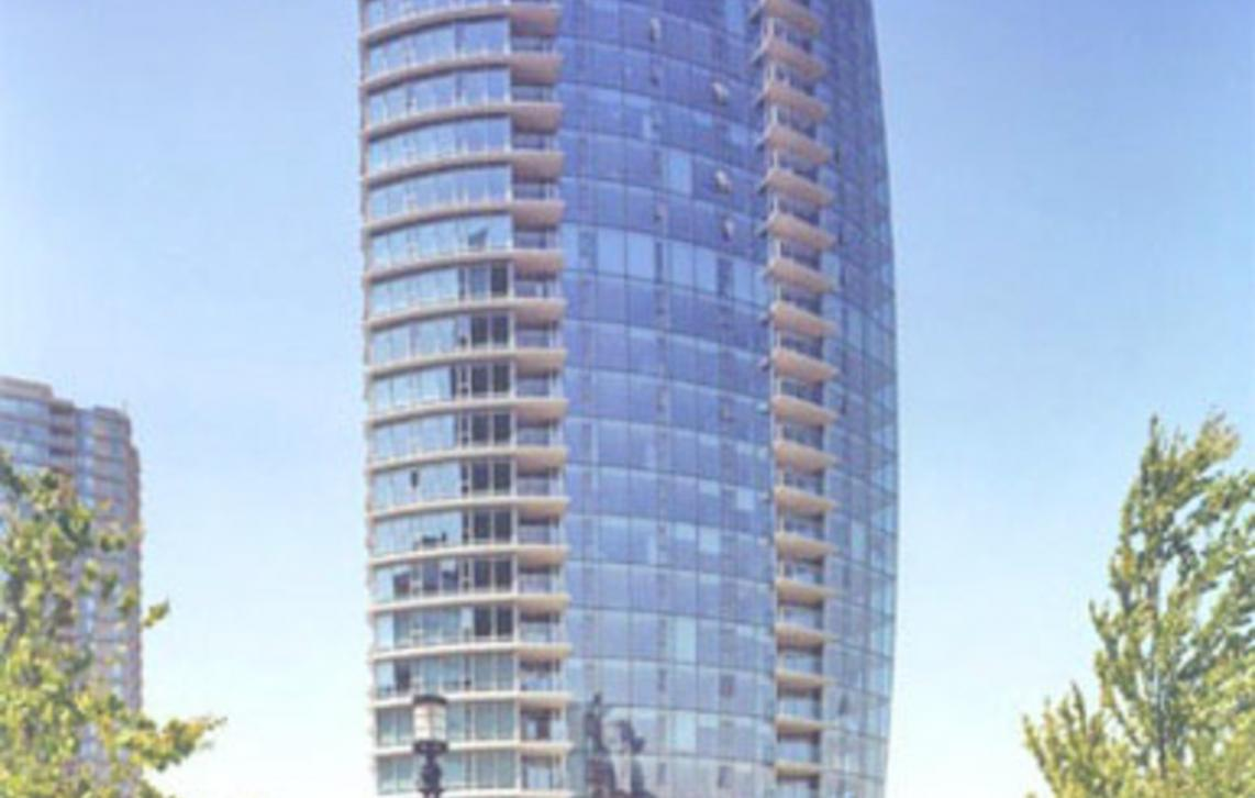 804 - 1233 W Cordova Street, Coal Harbour, Vancouver West