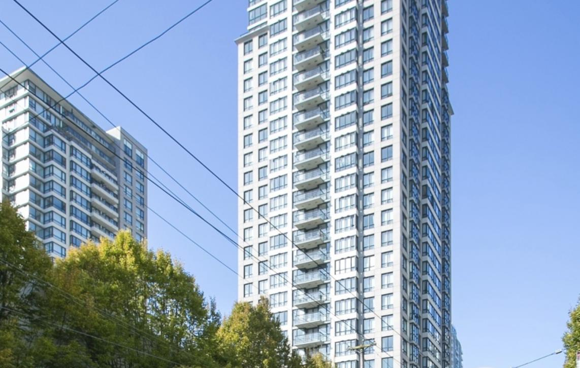 2908 - 909 Mainland Street, Yaletown, Vancouver West
