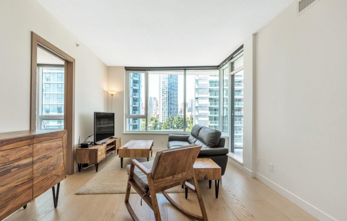 811 - 68 Smithe, Yaletown, Vancouver West