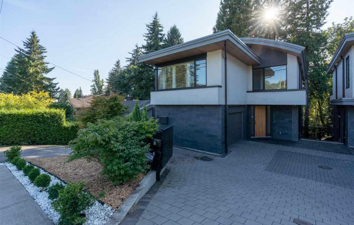 2037 Westview Drive, Mosquito Creek, North Vancouver