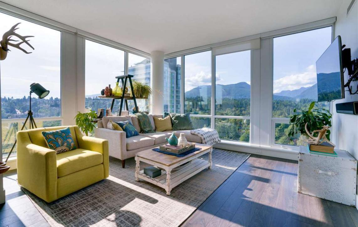 2305 - 1550 Fern Street, Lynnmour, North Vancouver