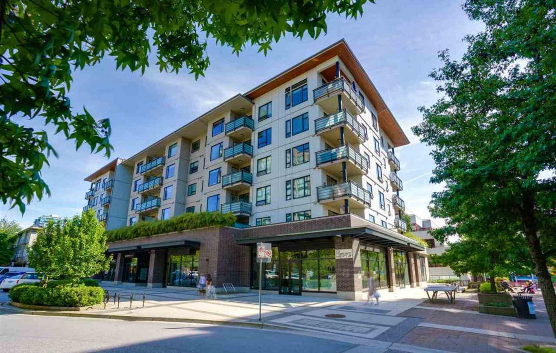 PH 601 - 123 W 1 Street, Lower Lonsdale, North Vancouver