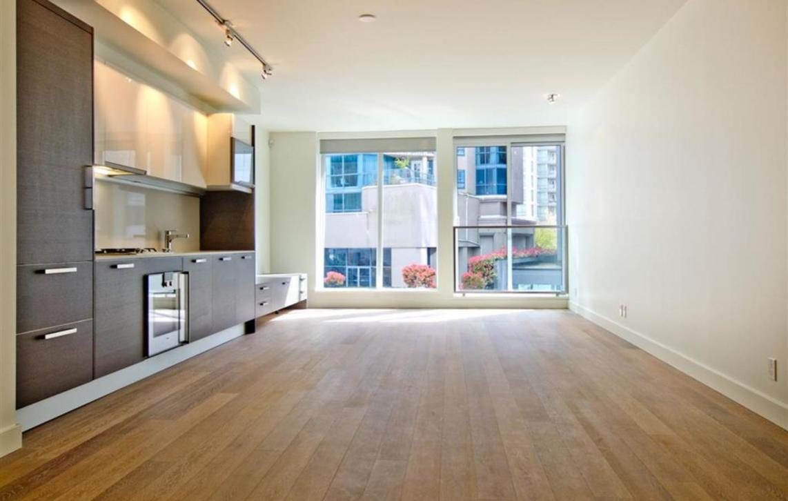 301 - 1477 W Pender Street, Coal Harbour, Vancouver West