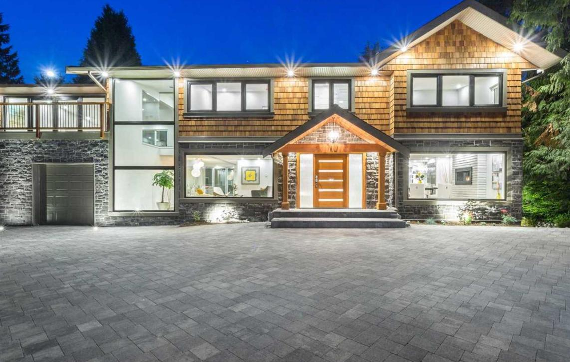 530 Burhill Road, British Properties, West Vancouver