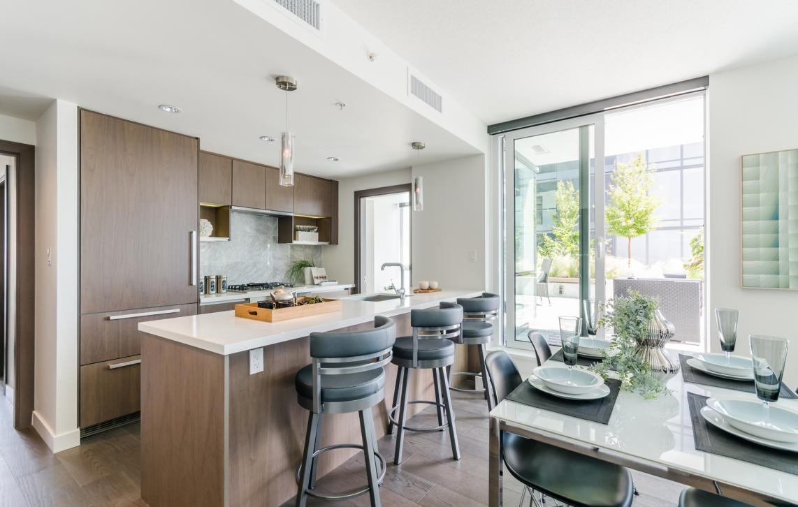1225 - 68 Smithe Street, Yaletown, Vancouver West