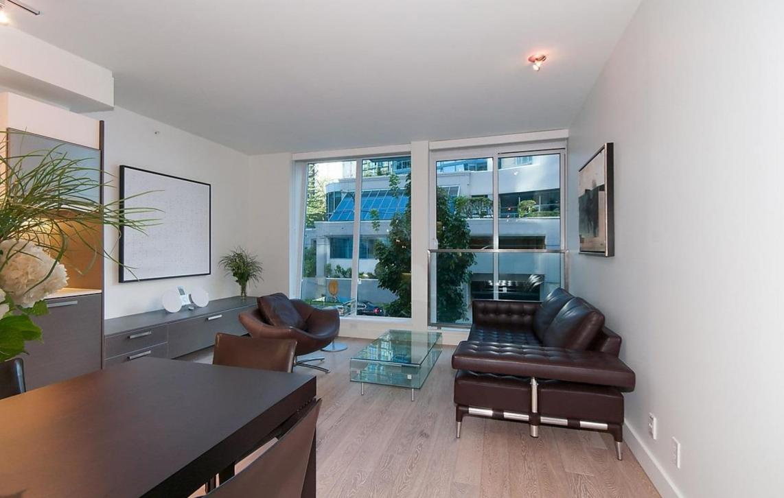 206 - 1477 W Pender Street, Coal Harbour, Vancouver West