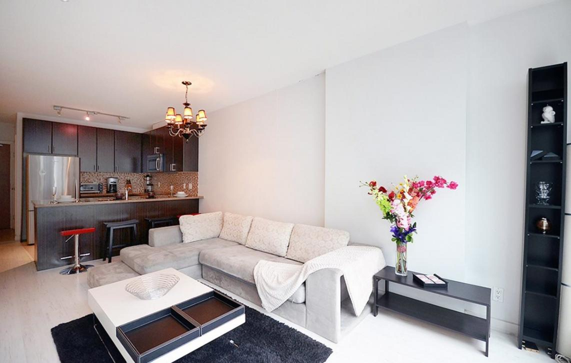 1003 - 1188 W Pender Street, Coal Harbour, Vancouver West