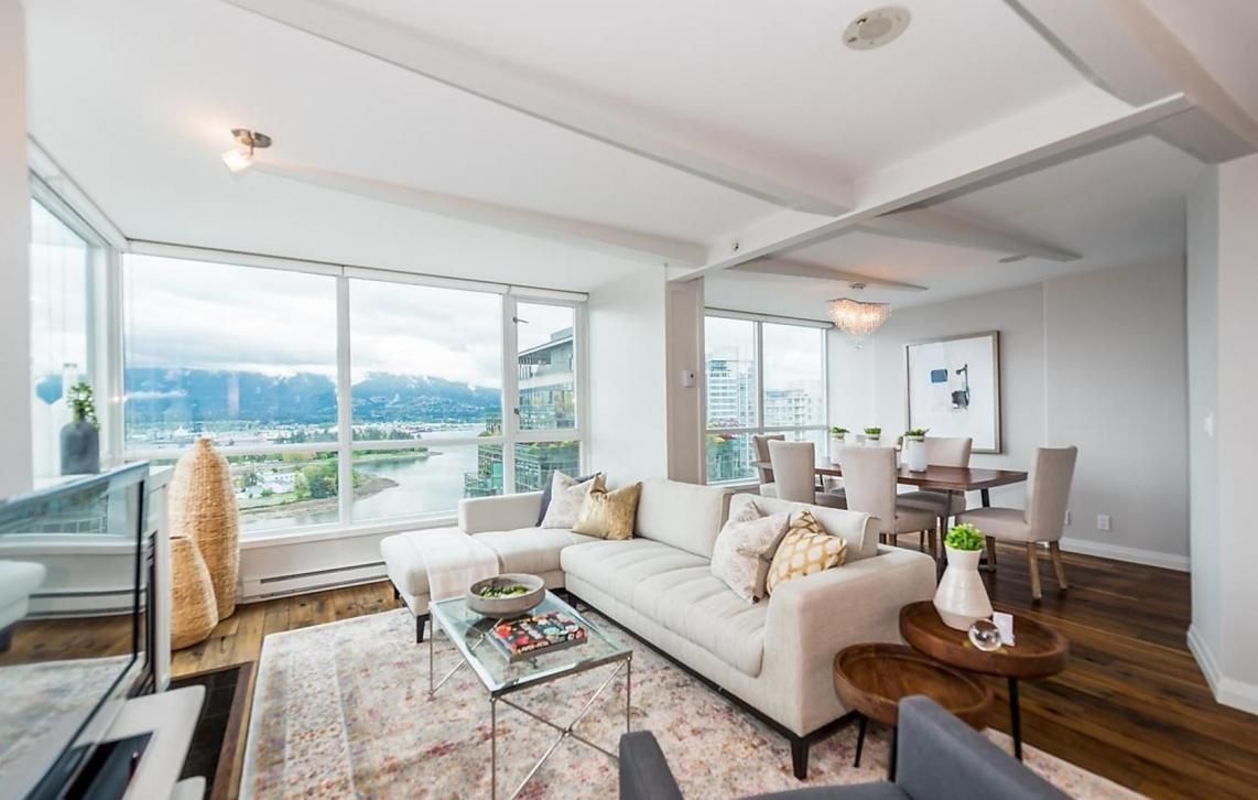 3005 - 1328 W Pender Street, Coal Harbour, Vancouver West