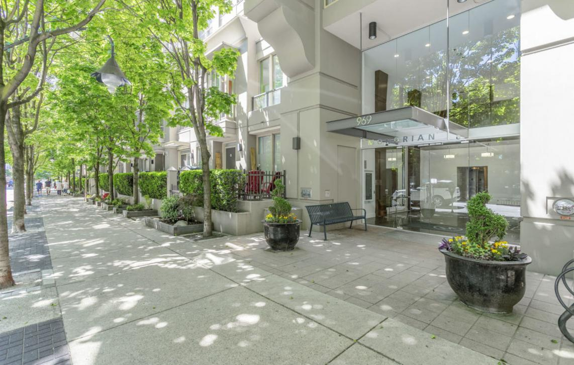 2603 - 969 Richards Street, Downtown VW, Vancouver West