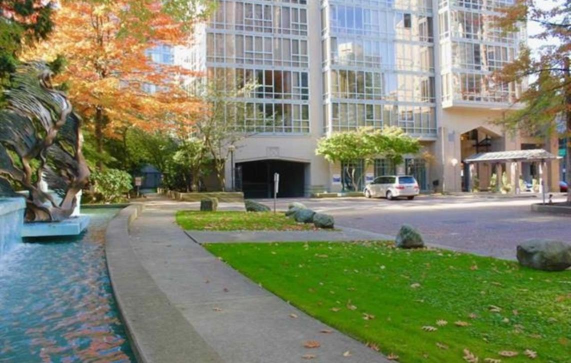 2405 - 950 Cambie Street, Yaletown, Vancouver West