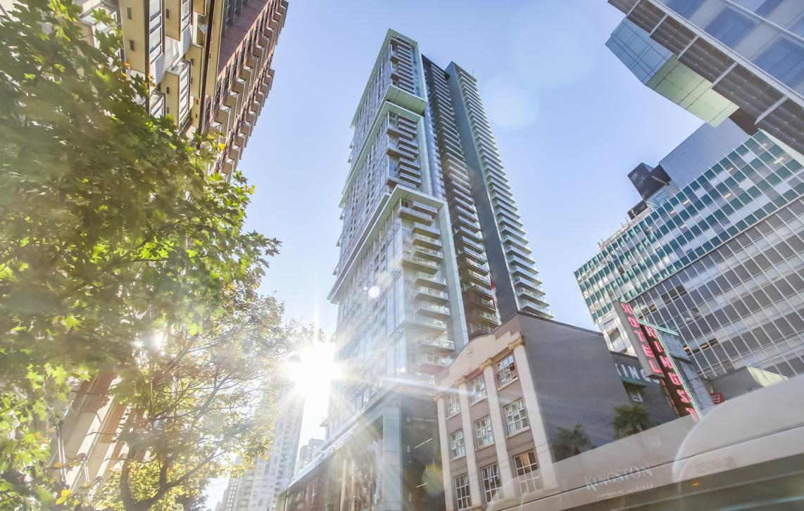 3708 - 777 Richards Street, Downtown VW, Vancouver West